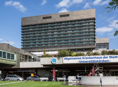 Vienna General Hospial University Clinics