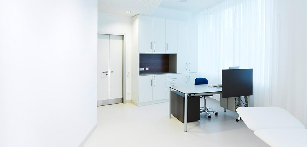 Rehabilitationcenter Meidling