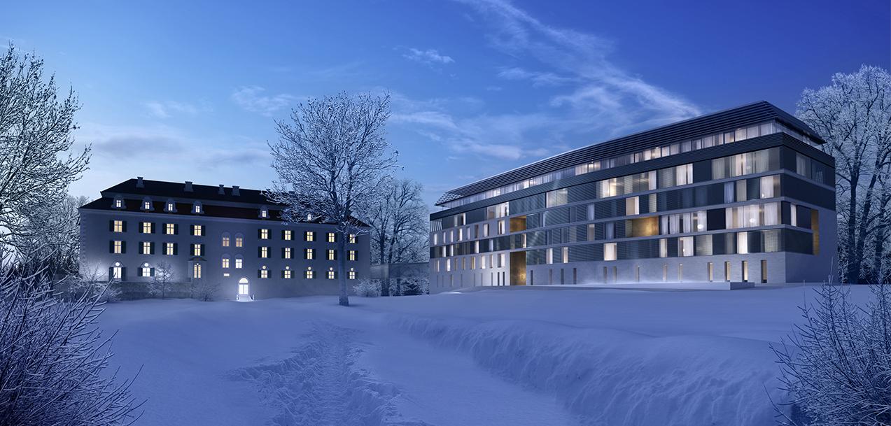 5* Hotel Baden Baden