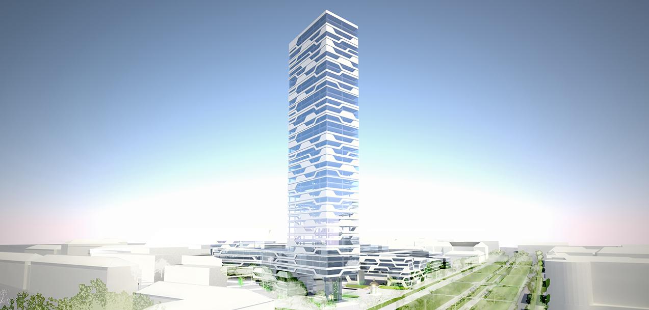 Belgorod City Projekt