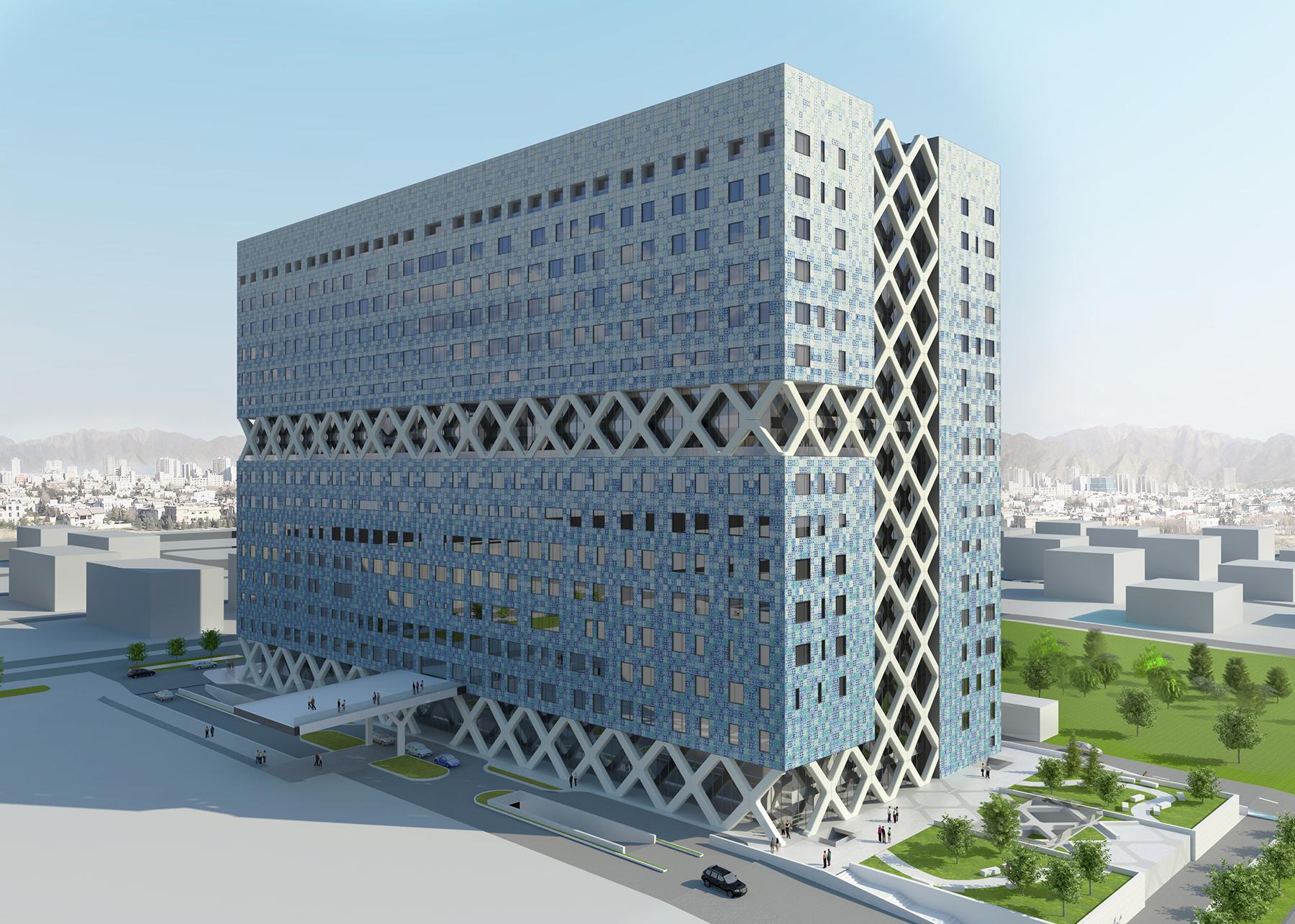 Krankenhaus Barakat