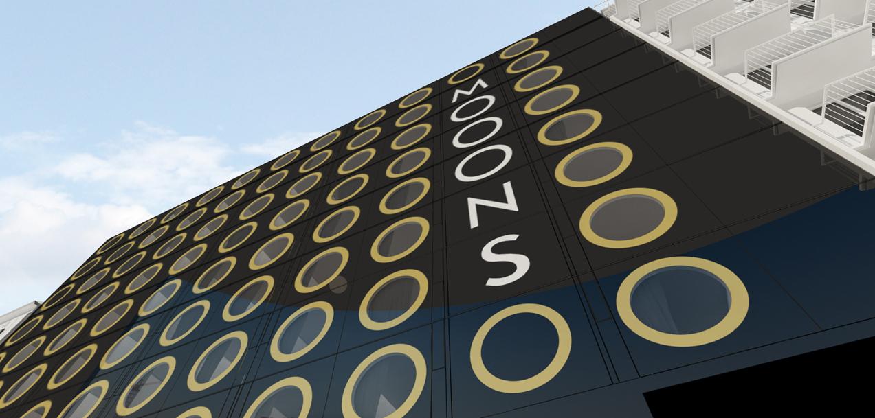 Mooons Hotel